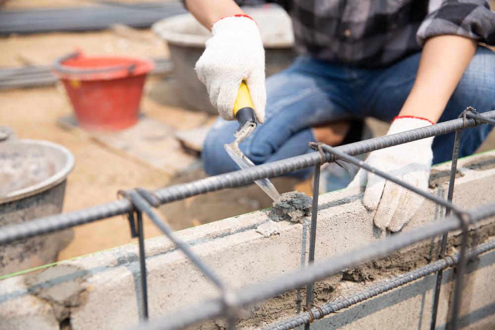 Betoni in betonski izdelki
