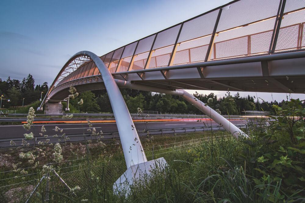 Most Voklo - Inžiniring